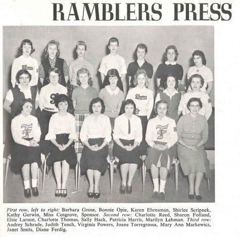 1959 Rambler Press
