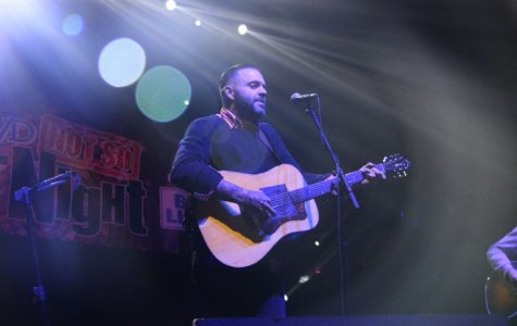 96.3 WDVD's Blaine's Not So Silent Night
