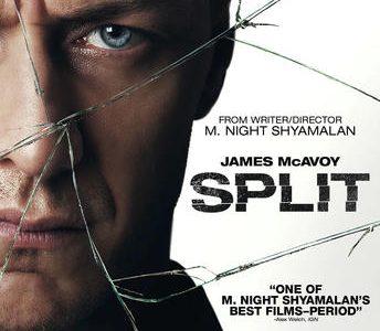 Movie Review for Split