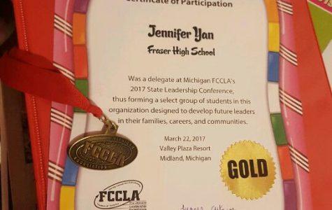FCCLA State Conferences