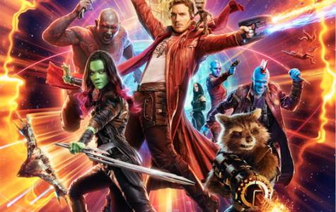 Guardians of the Galaxy Vol. 2  Hits Theaters on May 5th