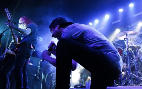 State Champs Bring Their All to Detroit