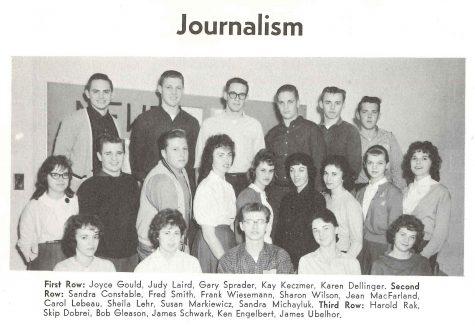 1961 Journalism