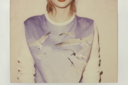Taylor Swift 1989: Full Album Review