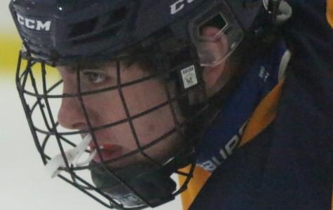 Meet The Fraser Hockey Team 2014-2015