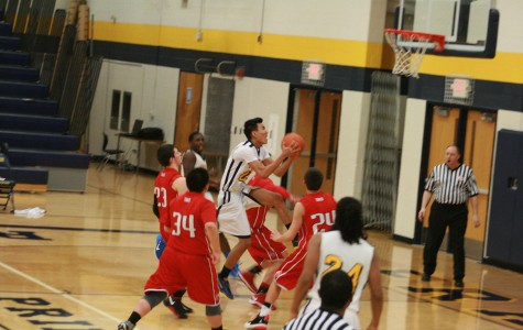 Fraser Rolls to Win Against Anchor Bay