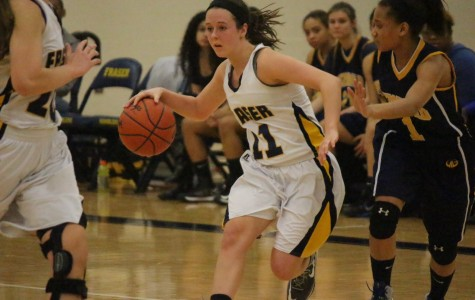 Lady Ramblers Remain Undefeated in Conference Play
