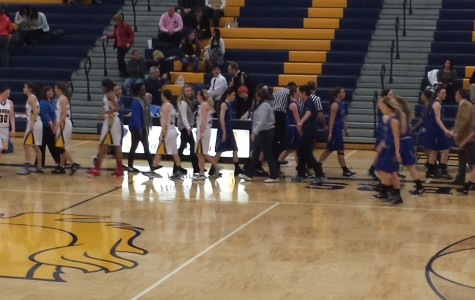 Lady Ramblers Cruise to Victory