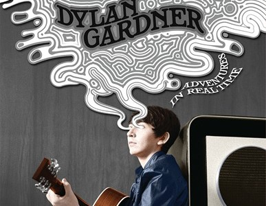 Dylan Gardner – Adventures In Real Time Review