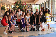 FCCLA State Leadership Conference Results