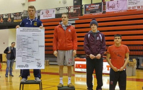 Fraser wins big at Districts