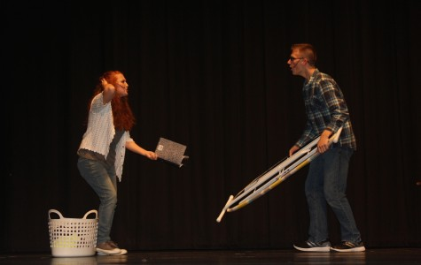 FPAC's Production of Almost, Maine Opens Thursday Night