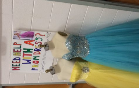 FCCLA prom dresses