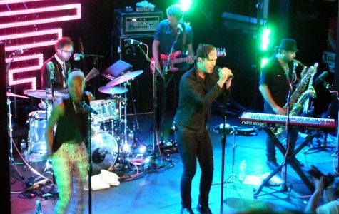 Fitz And The Tantrums' Come Get Your Love Fall Tour Preview