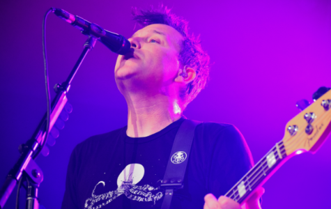 Blink-182's California Tour Review