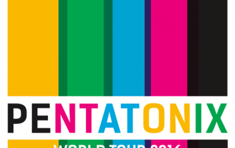 Pentatonix World Tour 2016 Preview