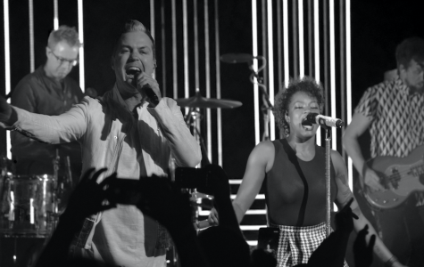 Fitz and The Tantrums' Come Get Your Love Tour Review