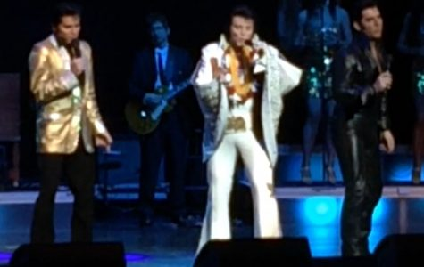 Elvis Lives on today in 2017