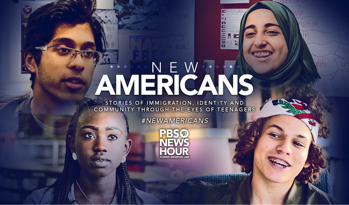 Fraser+High+School+Broadcasters+take+part+in+a+nation+wide+project+with+PBS