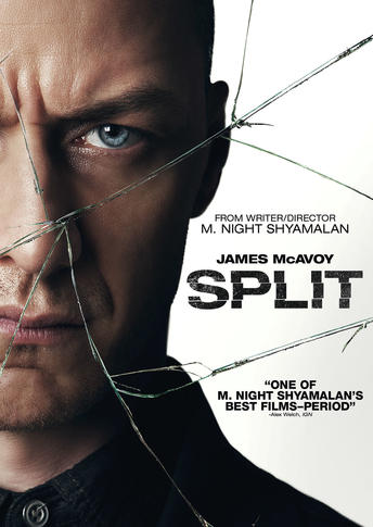 Movie Review for Split