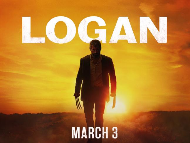 Goodbye Wolverine, Hello Logan