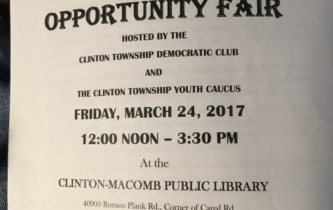Youth Volunteer Opportunity Fair