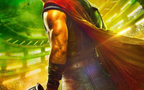 Thor: Ragnarok Thunders into Theaters this November