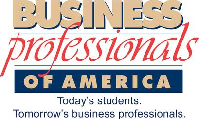 Logo of the Business Professionals of America