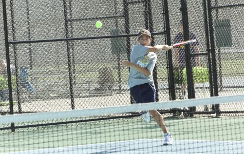 What to Know About Boys Tennis