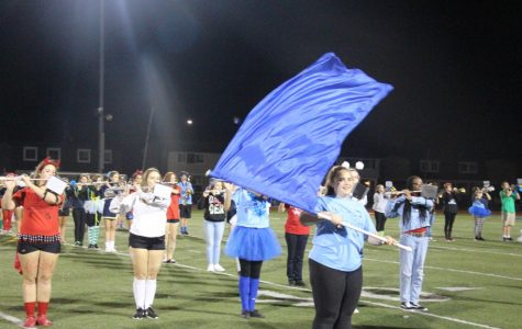 "Seventeen Years in a Row – Marching Band takes straight ""1"""