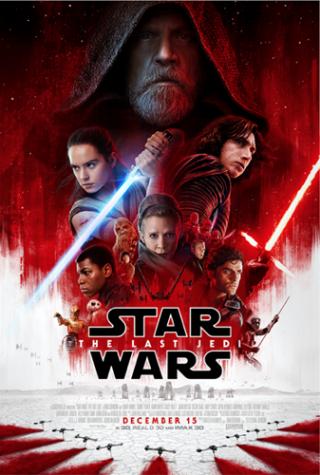 Star Wars: The Last Jedi-Movie Preview