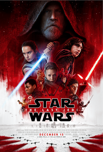 Star Wars: The Last Jedi-Movie Preview