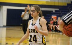 Rambler Basketball – Ladies top their division