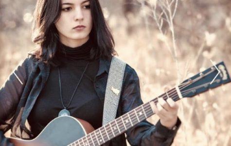 Emma Guzman: The Aspiring Musician