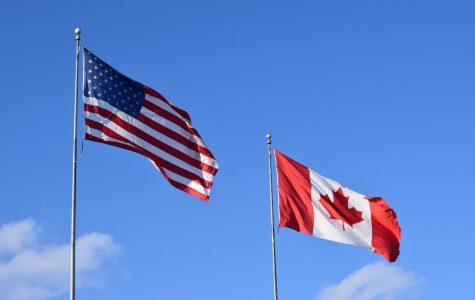 World Language Canada Field Trip