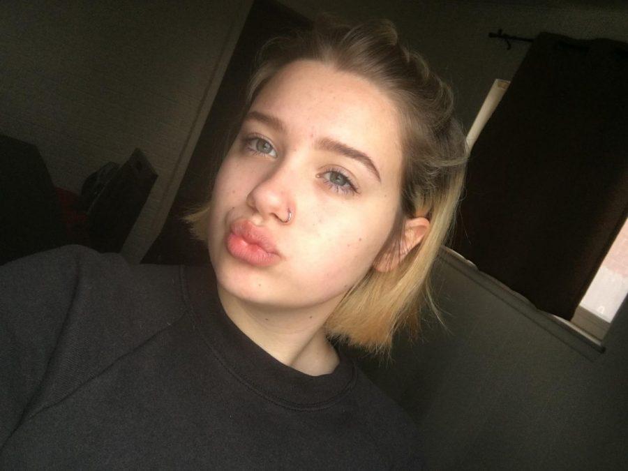 Isabella Skaggs