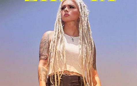 "Zhavia Ward Kills it With Her Song ""17"""