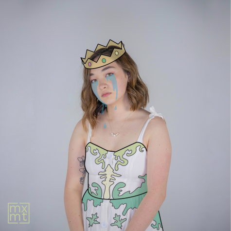 Mxmtoon prom dress song review