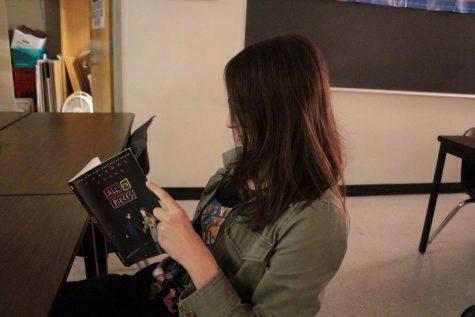 Amiability in Book Club