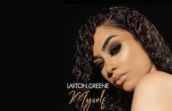 Layton Greene – Myself