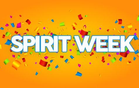FHS Virtual Spirit Week
