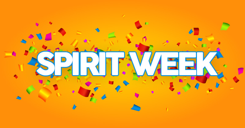 FHS Virtual Spirit Week