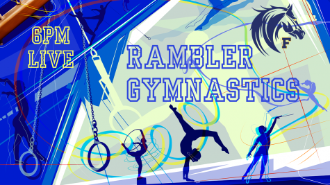 Gymnastics Fraser Varsity vs. Groves 6:30PM 2-23-21