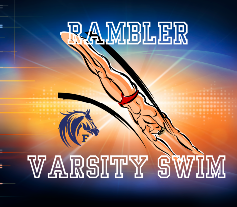 Varsity Boys Swim vs Romeo at 6PM 2-25-21