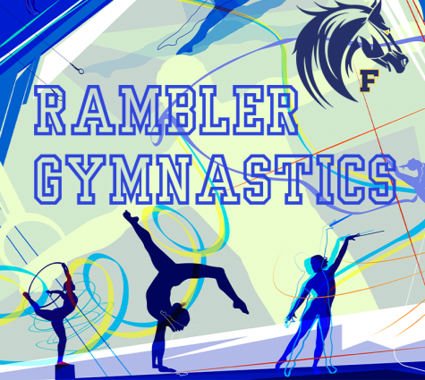Gymnastics Varsity League Meet 6PM 3-4-21