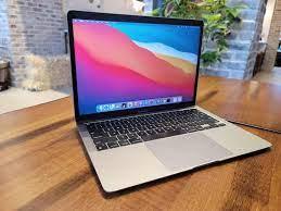 Mac Book Turn In