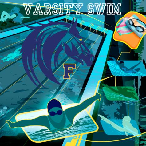 Girls Varsity Swim vs. Utica - Live 6PM 9-23-21
